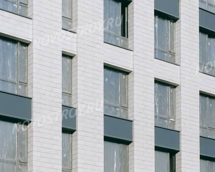 МФК «Level Донской»: ход строительства, Август 2021