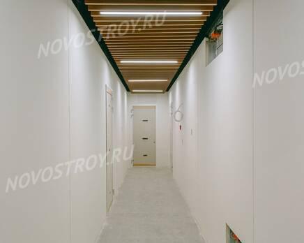 МФК «Level Донской»: ход строительства , Август 2021