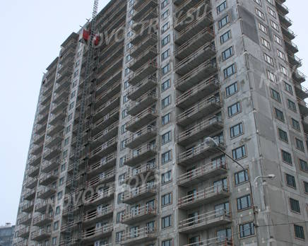ЖК «Vita Nova», Декабрь 2011