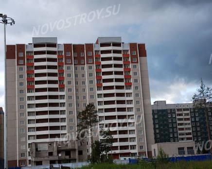 ЖК «Новое Девяткино» (12.05.2013 г.), Ноябрь 2011