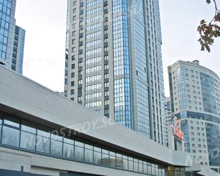 Торгово-развлекательный центр «Доминанта», Октябрь 2011