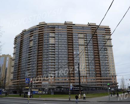 """Жилой комплекс """"Pragma-House"""", Ноябрь 2011"""