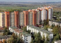 на улице Ломоносова