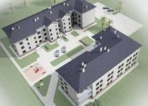 «Новый дом у ручья»