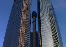 «Башня Федерация»