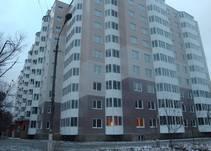 на улице Захарченко, 1