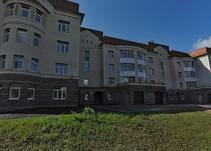 на улице Тазаева