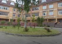 «Дом в поселке Пироговский»