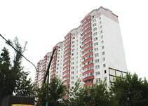 на улице Шевченко