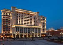 «Four Seasons Hotel Moscow»