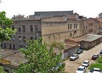 «Дом на улице Боровая, 51»