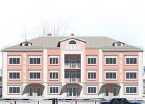 «Дом на улице Советская» (Егорьевск)