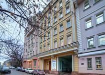 «Резиденция на Кисловском»