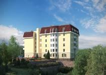 «Дом на Львовской» (г. Стрельна)