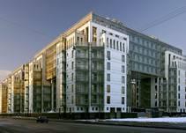 «Дом на Шпалерной улице»