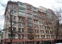 «Дом в Палашевском переулке,10»