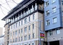 «Дом на Селезнёвской»