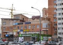 «Дом на ул. Полины Осипенко»