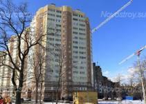 на Ново-Александровской улице