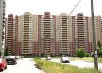 «Дом на улице Бадаева, 14»