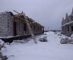 Коттеджный поселок «Шагрово» (12.05.2013 г.)