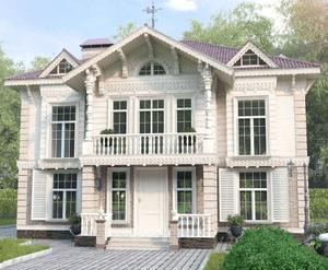 КП «Красивые Дома»: визуализация проекта