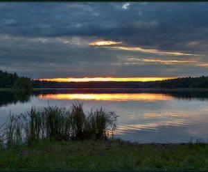 КП «Woodland на Медном озере»