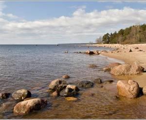 КП «Балтийский Берег»