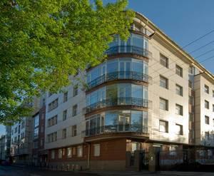 ЖК «Дом с французскими балконами»