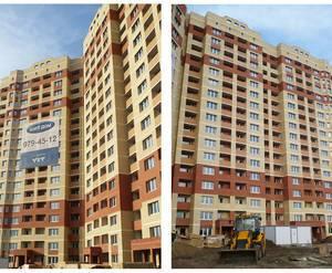 ЖК «на улице Юбилейная (Ногинск)»