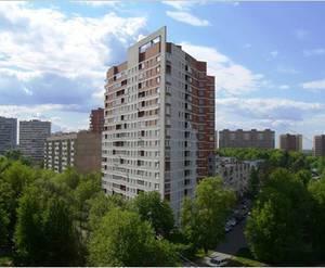 ЖК «в городе Троицк»