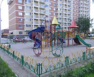 ЖК «Дом на улице Школьная, 12»