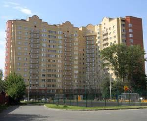 ЖК «Дом на улице Школьная, 16»