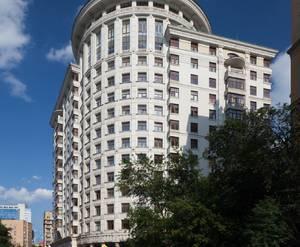 ЖК «Дом на Смоленской набережной»