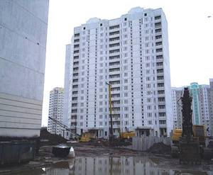 ЖК «Дом в Люберцах»