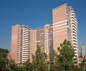 ЖК «Дом в Одинцово»