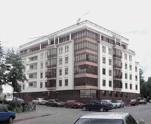 ЖК «Дом в 1-м Колобовском переулке»