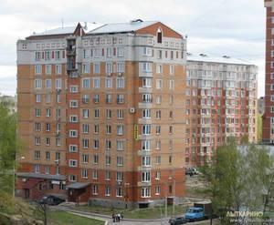 ЖК «Дом на ул. Степана Степанова»