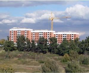 ЖК «Симферопольский»: визуализация
