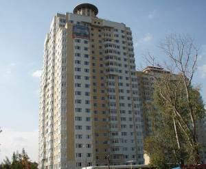 ЖК «Дом на ул. Борисовские пруды»: визуализация