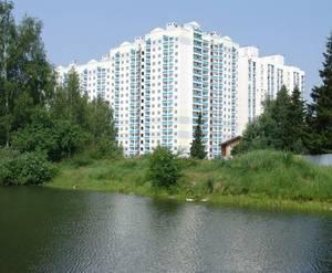 Жилой комплекс «Андреевский квартал»