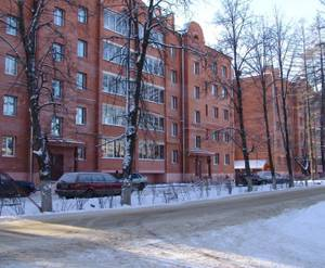 ЖК «на ул. Чкалова»