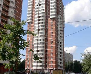 ЖК «на улице Веерная, 2-4»