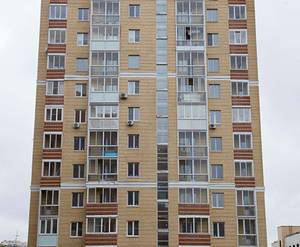 МФК «на улице 2-я Бухвостова»