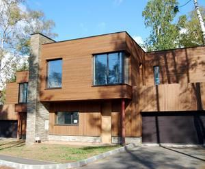 МЖК «Резиденция Рублёво»: визуализация