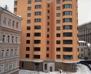 ЖК «Дом на Чаянова»
