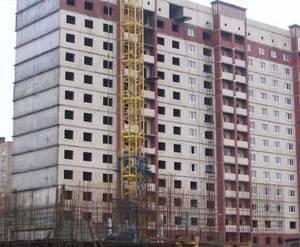 ЖК «Дом в городе Пушкино»