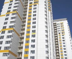 ЖК «Дом на Солнцевском проспекте»