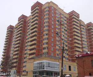 ЖК «Дом на ул. Батарейная, 5» (Лобня)