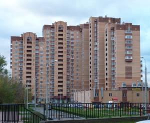 ЖК «на улице Юбилейная, 40»